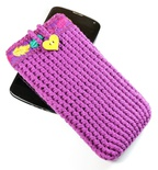 Cell phone case for Samsung S7, Phone case S9, Cell phone cover Galaxy S8, Purple smartphone case
